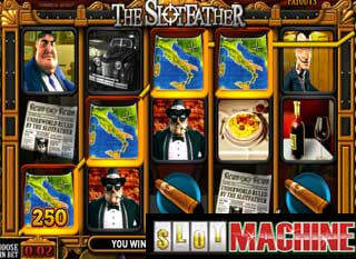 Slotfather Slot Machine